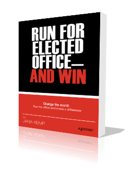 Run For Elected Office & Win